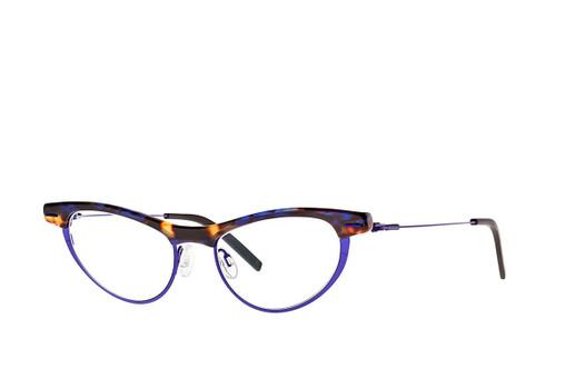 Theo Atora, Theo Designer Eyewear, elite eyewear, fashionable glasses