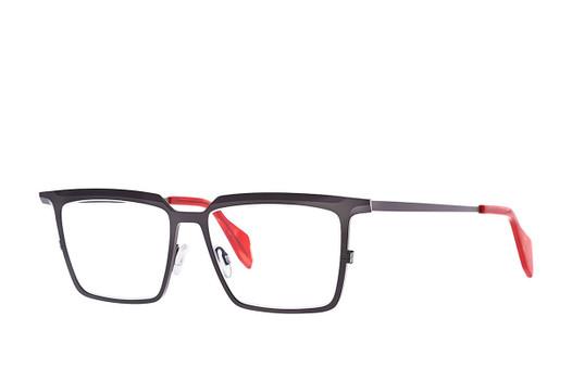 Theo Barion, Theo Designer Eyewear, elite eyewear, fashionable glasses