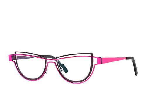 Theo Contour, Theo Designer Eyewear, elite eyewear, fashionable glasses
