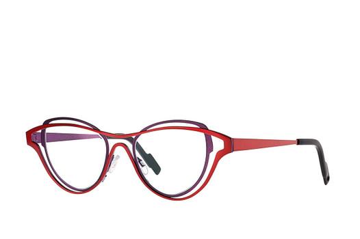 Theo Draft, Theo Designer Eyewear, elite eyewear, fashionable glasses