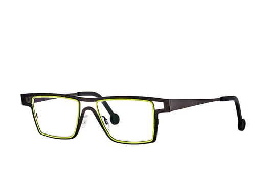 Theo Lemon Curd, Theo Designer Eyewear, elite eyewear, fashionable glasses