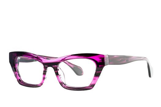 Theo Mille+12, Theo Designer Eyewear, elite eyewear, fashionable glasses