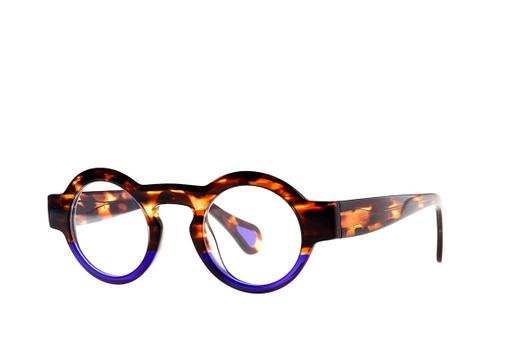 Theo Mille+42, Theo Designer Eyewear, elite eyewear, fashionable glasses