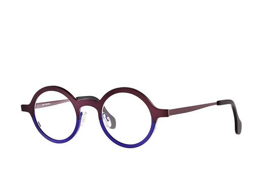 Theo Mille+51, Theo Designer Eyewear, elite eyewear, fashionable glasses
