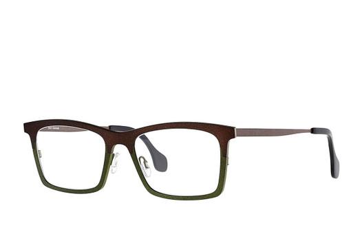 Theo Mille+56, Theo Designer Eyewear, elite eyewear, fashionable glasses