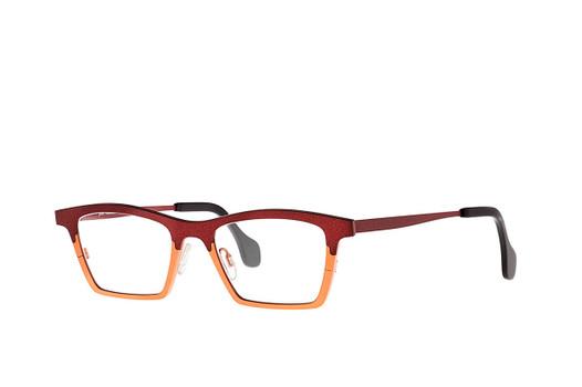 Theo Mille+58, Theo Designer Eyewear, elite eyewear, fashionable glasses