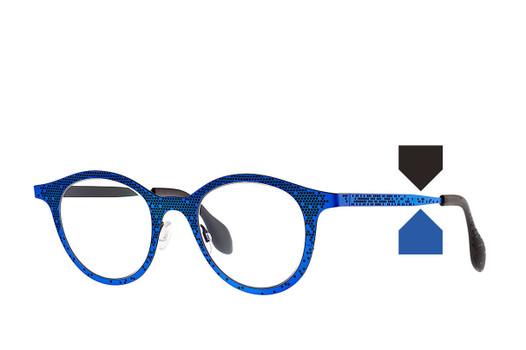Theo Mille+61, Theo Designer Eyewear, elite eyewear, fashionable glasses