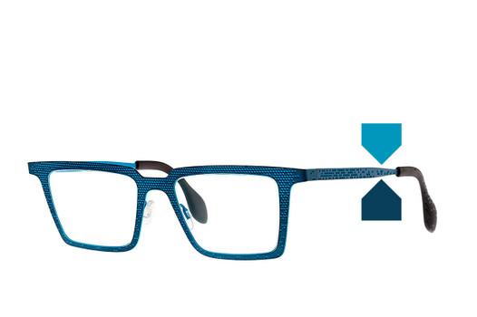 Theo Mille+63, Theo Designer Eyewear, elite eyewear, fashionable glasses