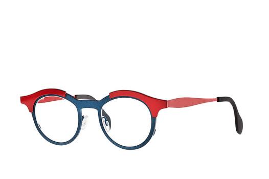 Theo Mille+72, Theo Designer Eyewear, elite eyewear, fashionable glasses