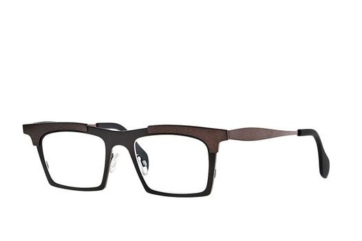 Theo Mille+74, Theo Designer Eyewear, elite eyewear, fashionable glasses