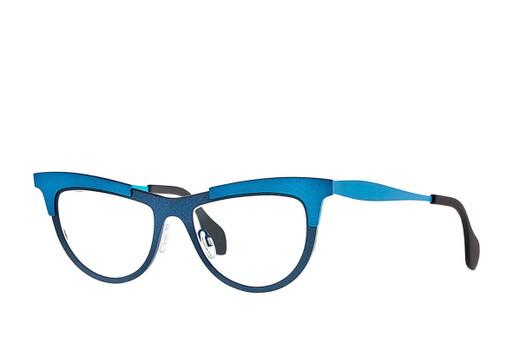 Theo Mille+75, Theo Designer Eyewear, elite eyewear, fashionable glasses
