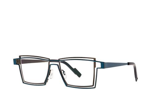 Theo Outline, Theo Designer Eyewear, elite eyewear, fashionable glasses