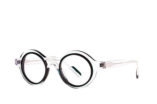 Theo Parfait, Theo Designer Eyewear, elite eyewear, fashionable glasses