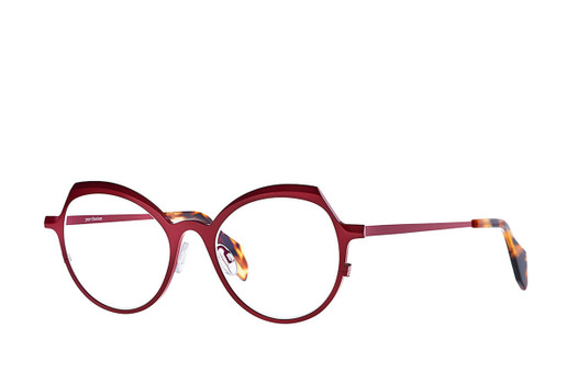 Theo Pendeloque, Theo Designer Eyewear, elite eyewear, fashionable glasses