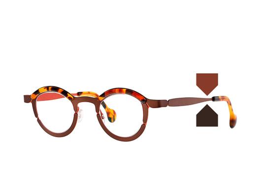 Theo Piece, Theo Designer Eyewear, elite eyewear, fashionable glasses