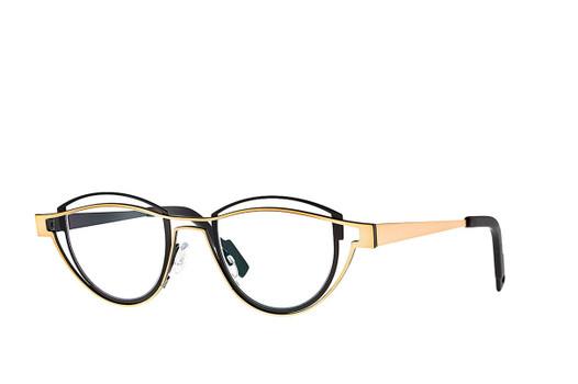 Theo Shape, Theo Designer Eyewear, elite eyewear, fashionable glasses