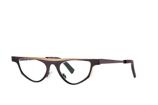 Theo Shenzhou, Theo Designer Eyewear, elite eyewear, fashionable glasses