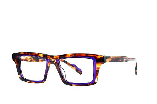 Theo Trifle, Theo Designer Eyewear, elite eyewear, fashionable glasses