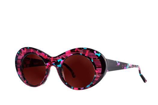Theo Jigsaw, Theo Designer Eyewear, elite eyewear, fashionable sunglasses