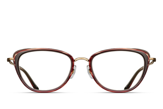 M3095, Matsuda Designer Eyewear, elite eyewear, fashionable glasses