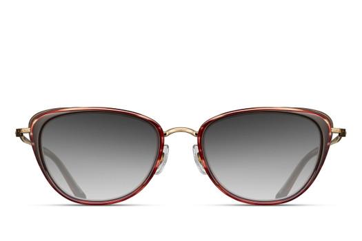M3095 SUN, Matsuda Designer Eyewear, elite eyewear, fashionable glasses