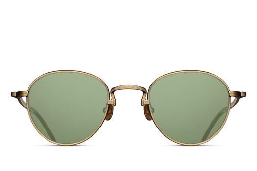M3096 SUN, Matsuda Designer Eyewear, elite eyewear, fashionable glasses
