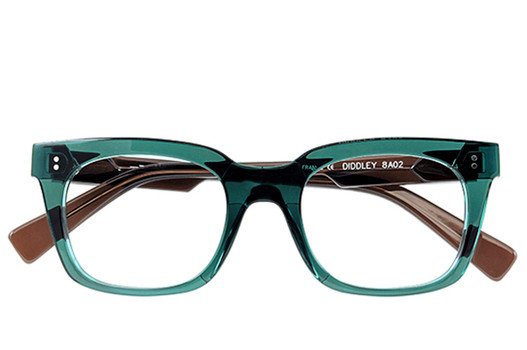 Anne et Valentin Diddley, Anne et Valentin Designer Eyewear, elite eyewear, fashionable glasses
