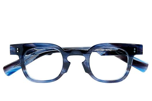 Anne et Valentin Donovan, Anne et Valentin Designer Eyewear, elite eyewear, fashionable glasses