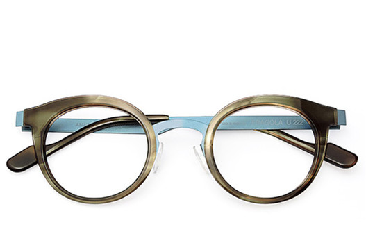 Anne et Valentin Fragola, Anne et Valentin Designer Eyewear, elite eyewear, fashionable glasses