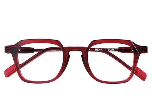 Anne et Valentin Henri, Anne et Valentin Designer Eyewear, elite eyewear, fashionable glasses