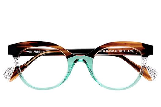 Anne et Valentin Klee, Anne et Valentin Designer Eyewear, elite eyewear, fashionable glasses