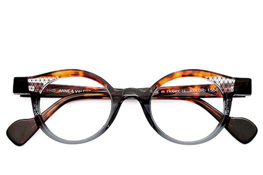 Anne et Valentin Kolor, Anne et Valentin Designer Eyewear, elite eyewear, fashionable glasses