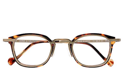 Anne et Valentin M.3, Anne et Valentin Designer Eyewear, elite eyewear, fashionable glasses