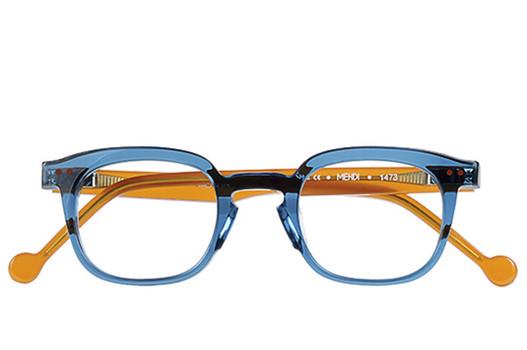 Anne et Valentin Mehdi, Anne et Valentin Designer Eyewear, elite eyewear, fashionable glasses