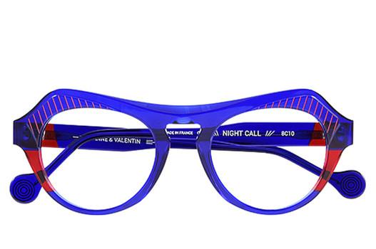 Anne et Valentin Night Call, Anne et Valentin Designer Eyewear, elite eyewear, fashionable glasses