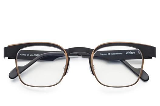 Anne et Valentin Walter, Anne et Valentin Designer Eyewear, elite eyewear, fashionable glasses