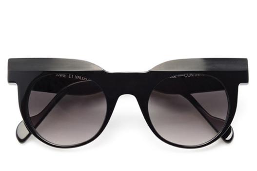 Anne et Valentin Contrast, Anne et Valentin Designer Eyewear, elite eyewear, fashionable sunglasses