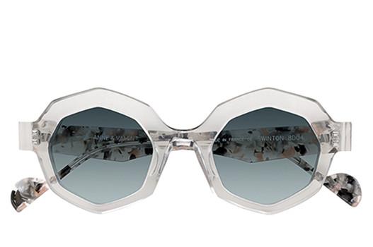Anne et Valentin Swinton, Anne et Valentin Designer Eyewear, elite eyewear, fashionable sunglasses