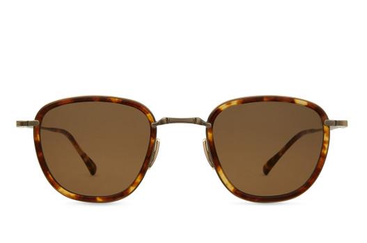 Griffith S SUN, Mr. Leight Designer Eyewear, elite eyewear, fashionable glasses