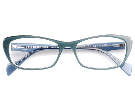 Face a Face screwless eyewear, french eyeglasses, international eyewear
