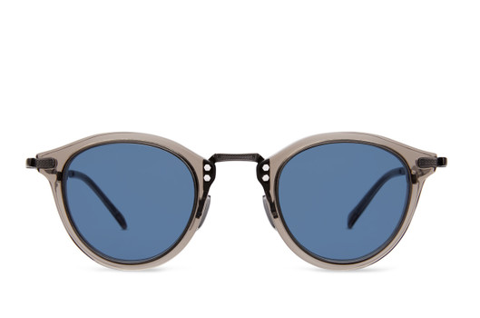 Stanley S SUN, Mr. Leight Designer Eyewear, elite eyewear, fashionable glasses