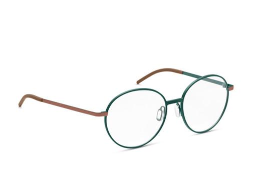 Orgreen Yure, Orgreen Designer Eyewear, elite eyewear, fashionable glasses