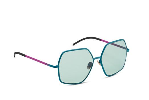 Orgreen Femme 97, Orgreen Designer Eyewear, elite eyewear, fashionable sunglasses