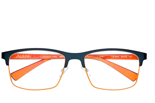 ALIUM WIRE 5, Face a Face frames, fashionable eyewear, elite frames
