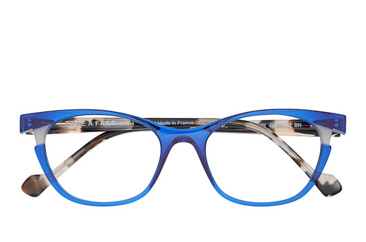 BAHIA 1, Face a Face frames, fashionable eyewear, elite frames