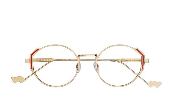 BOCCA LACCA 1, Face a Face frames, fashionable eyewear, elite frames