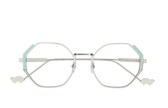 BOCCA LACCA 2, Face a Face frames, fashionable eyewear, elite frames