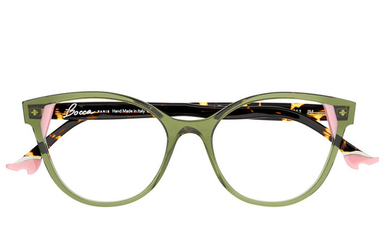 BOCCA LEMON 1, Face a Face frames, fashionable eyewear, elite frames