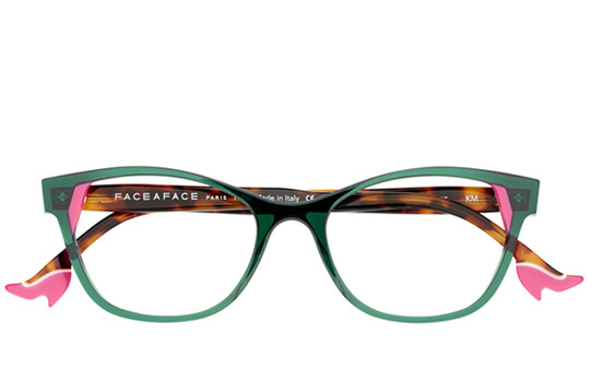 BOCCA LEMON 2, Face a Face frames, fashionable eyewear, elite frames