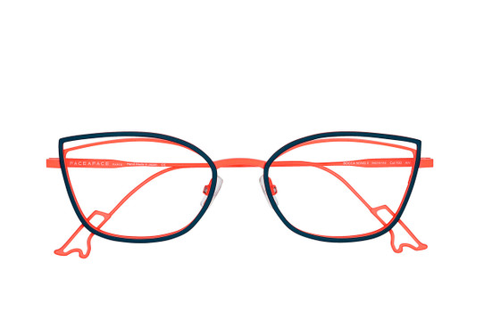 BOCCA SONG 3, Face a Face frames, fashionable eyewear, elite frames